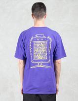 HUF Kevin Lyons LA S/S T-Shirt
