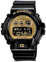 G-Shock G Shock Black/Gold DW-6900LB-1CR