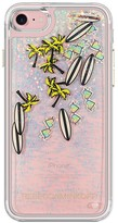 Rebecca Minkoff Surf Icons Glitterfall Case For Iphone 7