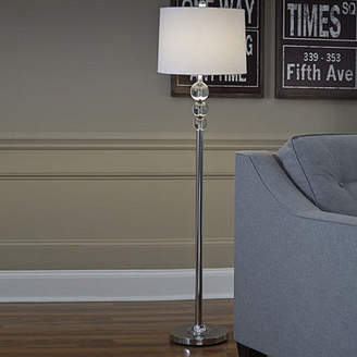 Signature Design by Ashley Crystal Floor Lamp