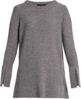 Calvin Klein Collection Basira crew neck sweater