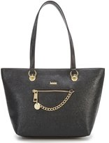 Kate Landry Chain Swag Tote