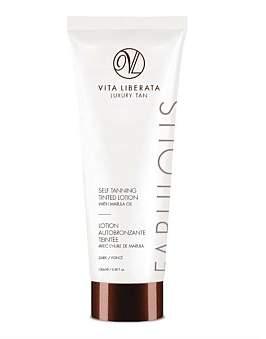 Vita Liberata Fabulous Self Tanning Tinted Lotion 100Ml