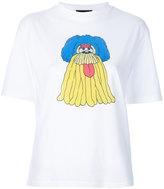 G.V.G.V. cartoon print T-shirt