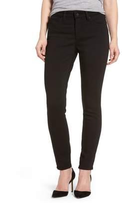 NYDJ Ami Stretch Skinny Jeans (Petite)