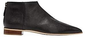 Cole Haan Women's Havana Point-Toe Leather Booties