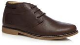 Chatham Marine Dark Brown 'tor' Shoe Boots