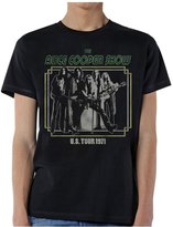 Global Alice Cooper Men's LITD '71 T-Shirt