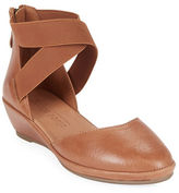 Gentle Souls Noa Leather dOrsay Sandals