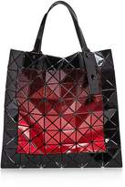 Issey Miyake Mado Ombré Square Tote