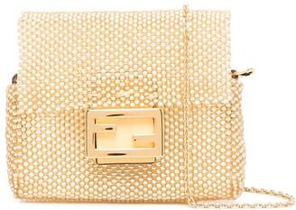 Fendi mini Pico Baguette Charm bag