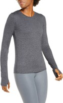 Alo Finesse Long Sleeve Top
