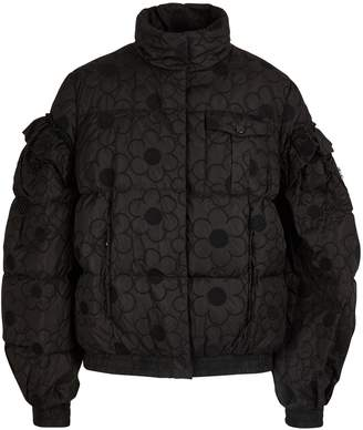 Simone Rocha Moncler Genius 4 Akela jacket