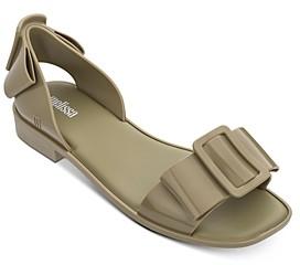 Melissa Women's Aurora Buckle Sandals