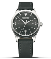 Victorinox Black Alliance Watch, 40mm