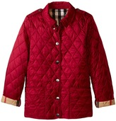 Burberry Pirmont Jacket Girl's Coat