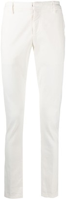 Dondup Slim-Fit Cotton Chinos