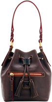 Dooney & Bourke Florentine Small Logan Drawstring