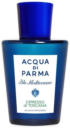Acqua di Parma Blu Mediterraneo Cipresso di Toscana Shower Gel