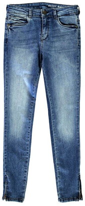 Noisy May Kimmy Skinny Jeans Womens