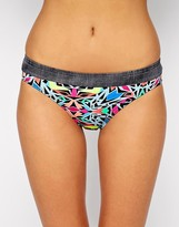 Coco Rave Dream Weaver Bikini Bottoms