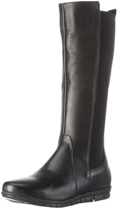 Andrea Conti 0022708 Women's Cold Lined Long Boots