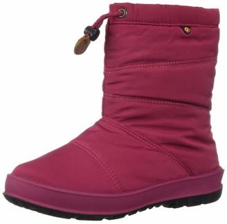 Bogs Unisex-Kid's SNOWDAY Snow Boot