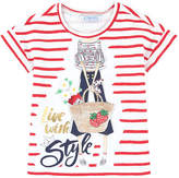 Mayoral Striped T-shirt