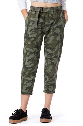 UNIONBAY Juniors' Stretch Twill Solid Skater Pants