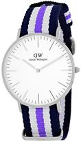 Daniel Wellington Classic Trinity Collection 0609DW Women's Analog Watch