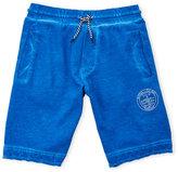 Diesel Boys 8-20) Drawstring Terry Shorts