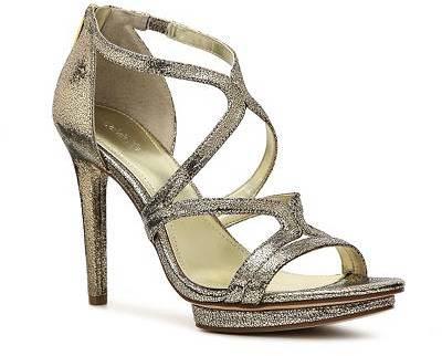 Calvin Klein Versie Sandal