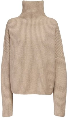 LOULOU STUDIO Roscana Cashmere Knit Sweater
