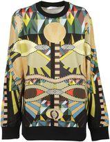 Givenchy Crazy Cleopatra Sweatshirt