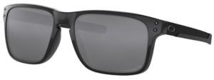 Oakley Holbrook Mix Polarized Sunglasses, OO9384