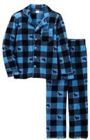 Petit Lem 2-Piece Pajama Set (Little Boys)