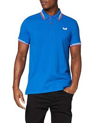 Kaporal Men's Nayoc Polo Shirt,Medium