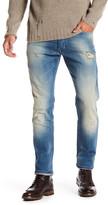 Diesel Tepphar Slim Carrot Jeans