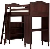 Pottery Barn Kids Catalina Bunk System