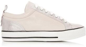 Moda In Pelle Fioni Low Leisure Shoes