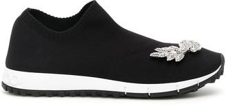 Jimmy Choo Skylar Sneakers