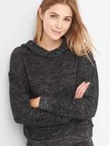 Gap Softspun cowlneck hoodie