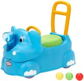 Little Tikes Scoot Around Animals- Elephant Ride On