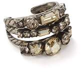 Sorrelli Triple Threat Ring - 100% Exclusive