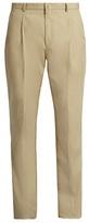 Acne Studios Boston Wide-leg Cotton Trousers
