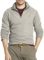 Arrow Quarter-Zip Sweater Fleece Pullover
