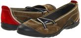 Medium 88713 (Burgundy/Black) - Footwear