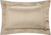 Pratesi Treccia Lamé Pillowcase - Set of 2 - 50x75cm - Bronze