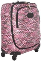Bric's U.S.A. - Missoni for 21 Carry On Spinner (Rosa) - Bags and Luggage