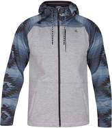 Hurley Men's Therma-Protect Plus Pendleton Hoodie